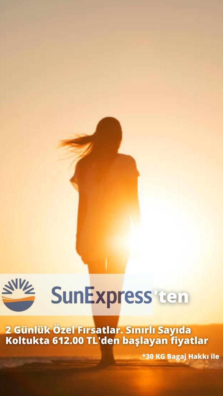 Sun Save Kampanyası Başladı