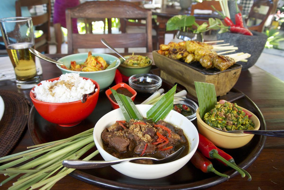 Bali Şehrinde Gezilecek Yerler