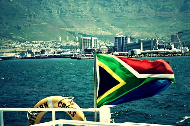 Cape Town Şehrinde Gezilecek Yerler