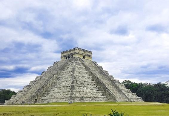 Meksika Şehrinde Gezilecek Yerler