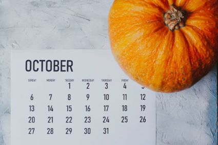 Ekim Ayında Nereye Gidilir?