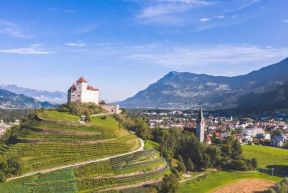 Liechtenstein Gezi Rehberi