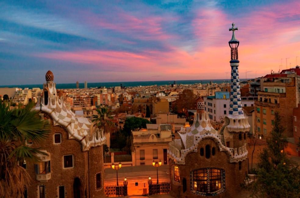 İspanya Şehrinde Gezilecek Yerler