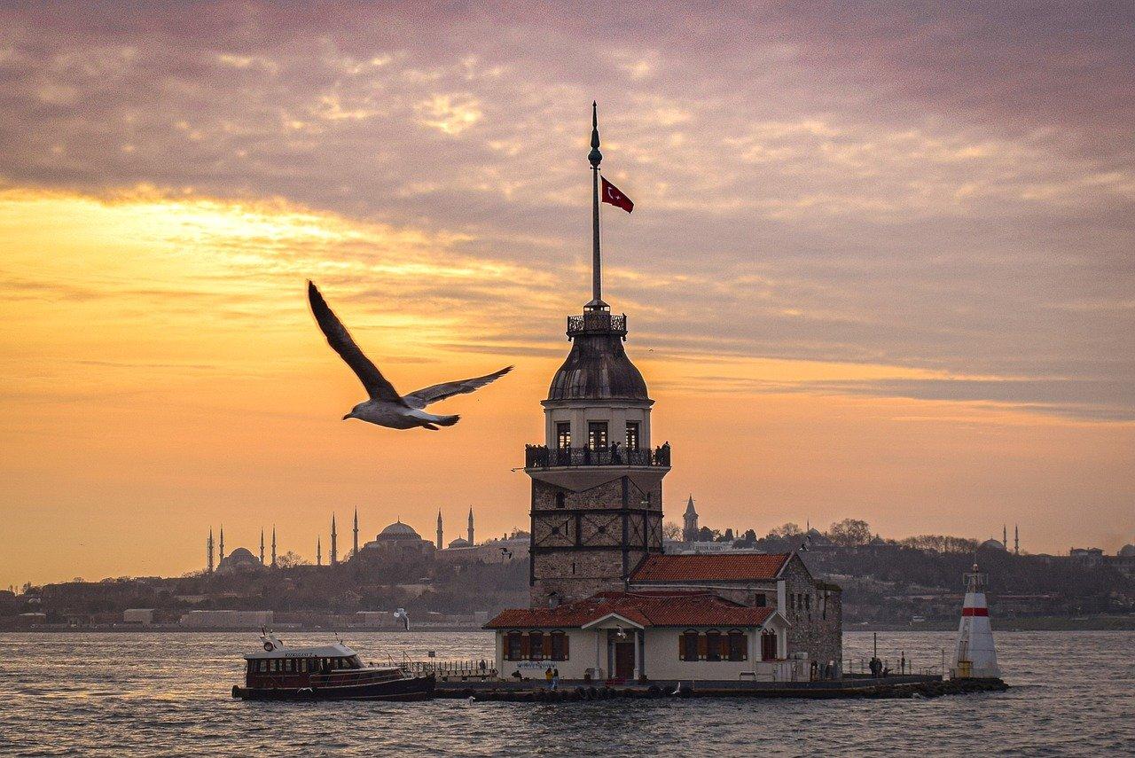 İstanbul Şehrinde Gezilecek Yerler