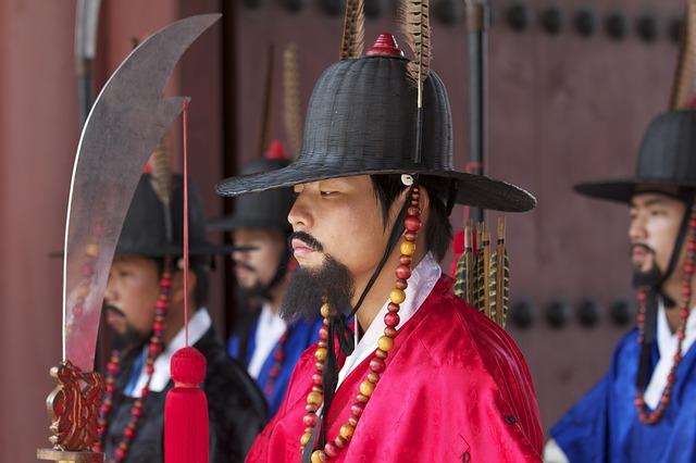 Seul Şehrinde Gezilecek Yerler