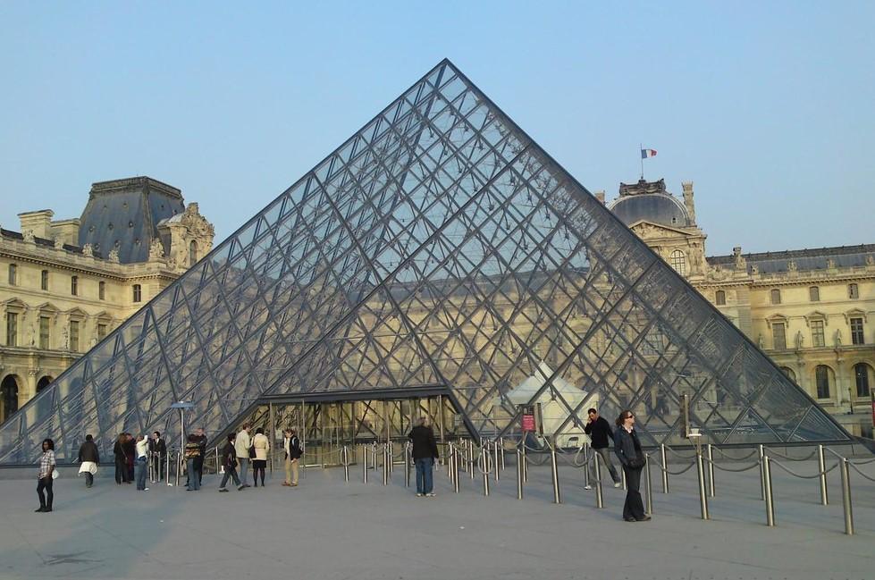 Paris Şehrinde Gezilecek Yerler
