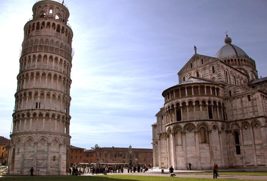 Roma Şehrinde Gezilecek Yerler