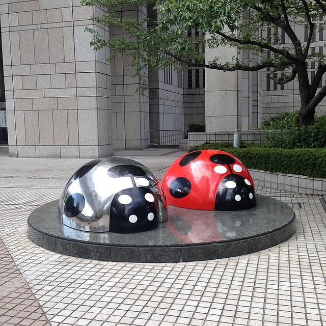 Tokyo Şehrinde Gezilecek Yerler