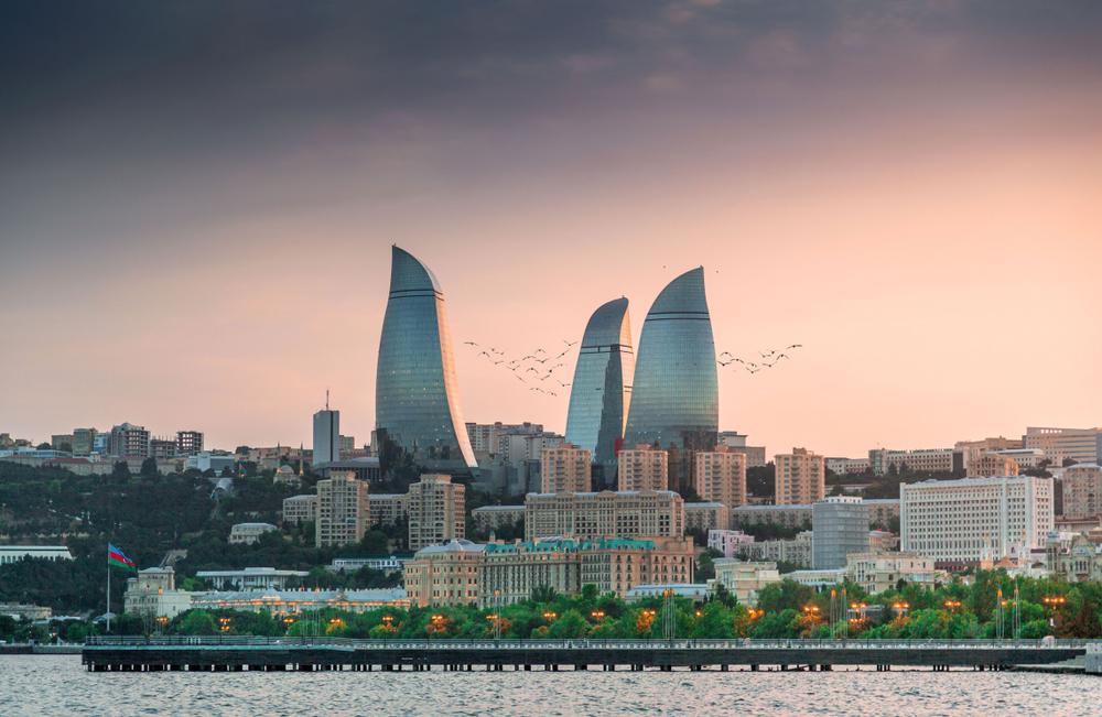 Azerbaycan Şehrinde Gezilecek Yerler