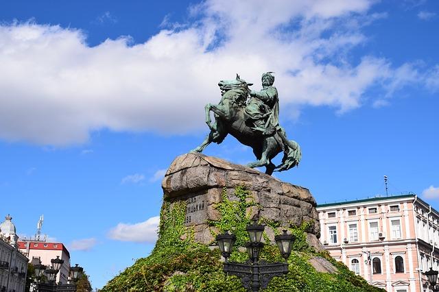 Kiev Şehrinde Gezilecek Yerler