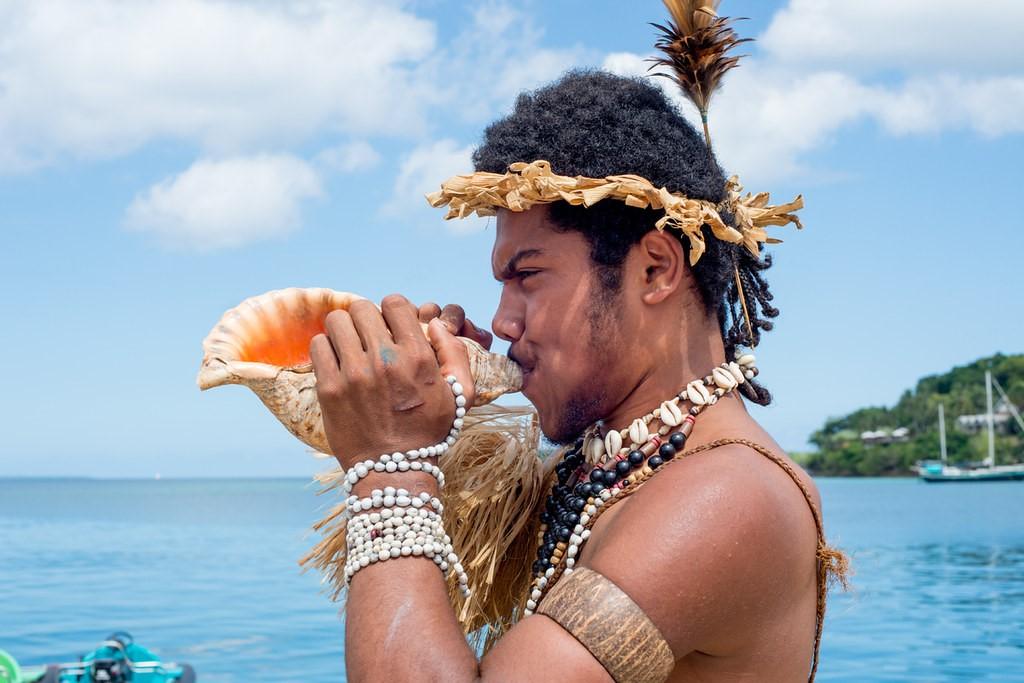 Vanuatu Uçak Bileti