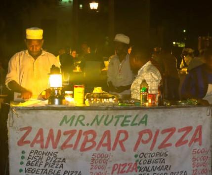 Tanzanya'da ne yenir?